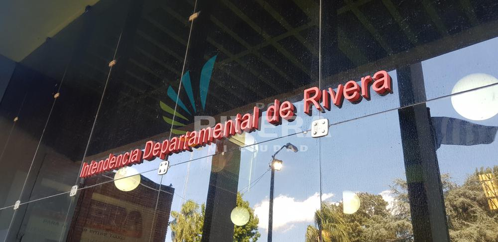 INTENDENCIA DE RIVERA