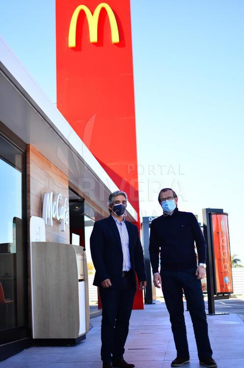 Ricardo Méndez y Richard Sander