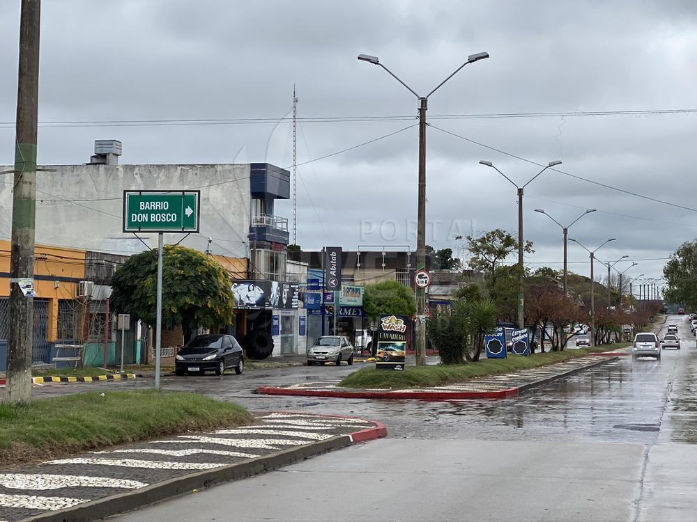 Barrio Don Bosco - Rivera