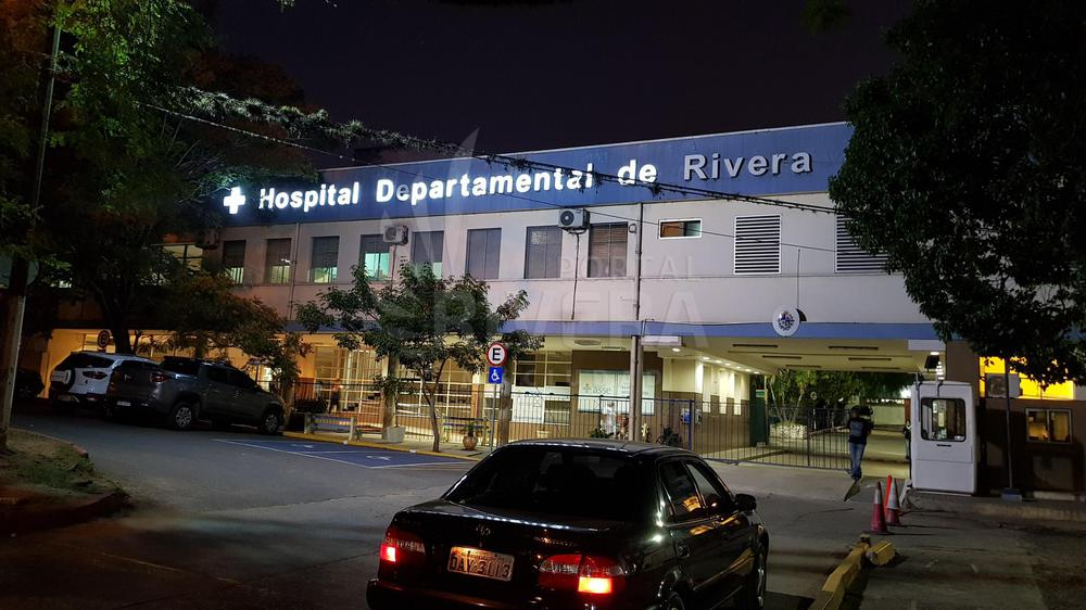 Hospital Departamental de Rivera